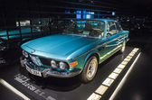 Munich, Germany- june 17, 2012: BMW 3.0 CSi Coupe Automobile on — Stock Photo