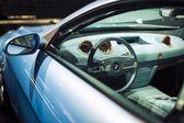 Munich, Germany- june 17, 2012: New Prototype of BMW car shown o — Foto de Stock