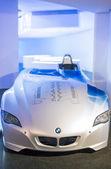 Munich, Germany- june 17, 2012: BMW H2R Hydrogen Powered Racing — Stock Photo