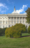 The US Capitol Building, Washington DC. HDR Image — Stock Photo