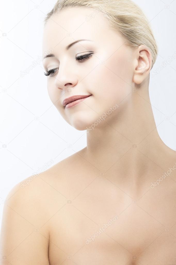 гибкие девушки со спины фото