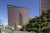 Las Vegas, Nevada ,September, 30: LasVegas WYNN Resort hotels — Stock Photo
