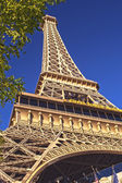 Las Vegas, Nevada, October 1, 2013 - Paris Hotel and Casino in L — Stock Photo