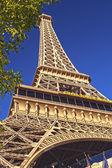 Las Vegas, Nevada, October 1, 2013 - Paris Hotel and Casino in L — Stock Photo