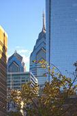 Philadelphia -Brotherly Love City — Foto Stock