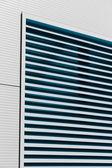 Ventilator on a wall — Stock Photo