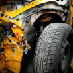 Car wreck — Stock Photo #34012831