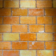 Brick wall, texture — Foto Stock