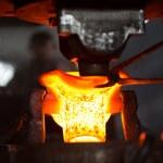 ������, ������: Hot iron