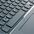 Computer keyboard — Stock Photo #40451657