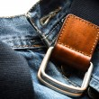 Jeans detail — Stock Photo #40451663