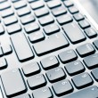Computer keyboard — Stock Photo #40451687