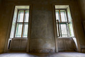 Two windows — Stock Photo