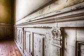 Dekoracja ściany — Zdjęcie stockowe