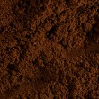 Stock Photo: Natural Ground Coffee Background