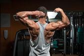 Perfect Biceps — Stockfoto