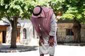 Dua ederken Camii — Stok fotoğraf