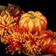 Thanksgiving composition — Stock Photo #33652955
