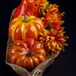 Thanksgiving composition — Stock Photo #33652981