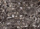 Turks tapijt — Stockfoto