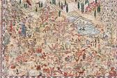 土耳其地毯 — 图库照片