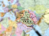 Iraq — Stock Photo