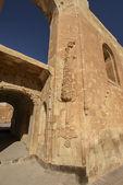 Ishak pasa palacio — Foto de Stock