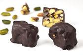 čokoládová — Stock fotografie