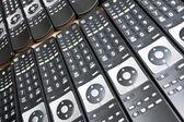 Remote controls — Stock Photo