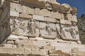 Antonine Nymphaeum at Sagalassos, Turkey  — Stock Photo