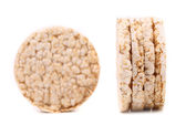 Corn crackers. — Stock Photo