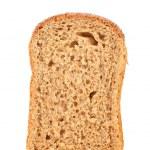 Brown bread slice — Stock Photo #30848663