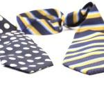 Two elegant ties. — Stock Photo #31696777