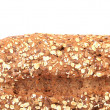 Stock Photo: Bread made from whole grain.