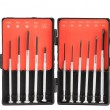 Precision screwdriver set. — Stock Photo