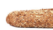 Bread made from whole grain — Stock Photo
