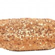 Multi - grain brown bread — Stock Photo