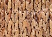 Wicker Basket texture. — Stock Photo