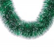 Christmas green tinsel. — Stock Photo #40775529