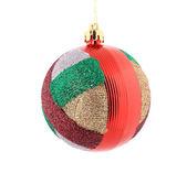 Christmas decoration for tree. — Stock Photo