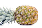Fresh whole pineapple. — Stock Photo
