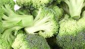 Delicioso brócoli — Foto de Stock