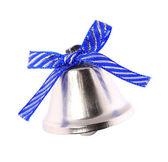 Jingle bell for christmas tree — Stock Photo