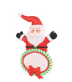 Christmas Santa — Stockfoto