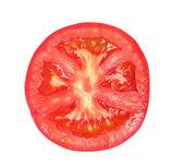 Tomato slice — Stock Photo