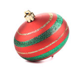Christmas decoration for tree — Stock Photo