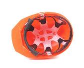 Orange hard hat. — Stock Photo