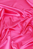 Pink silk drapery. — Stock Photo