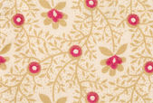 Tapestry textile pattern. — Stock Photo