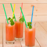Grapefruit juice — Stock Photo #49071161